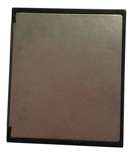 Cartão De Memória Compact Flash Card 512mb
