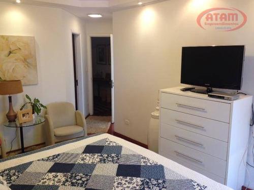 Apartamento X Residencia - Ap1445