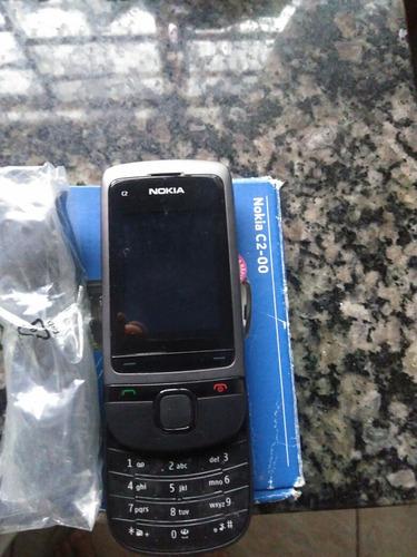 Celular Nokia C02