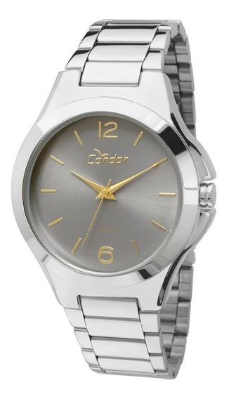 Relógio Feminino Condor Co2035kog/3c C/ Garantia E Nf