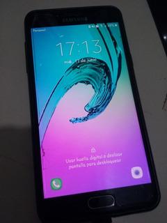 Celular Samsung A5 2016 Urgente