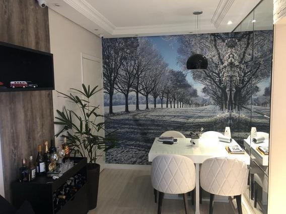 Apartamento Em Macedo, Guarulhos/sp De 50m² 2 Quartos À Venda Por R$ 330.000,00 - Ap273633