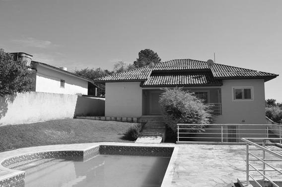 Chácara Com 3 Dormitórios Para Alugar, 2000 M² Por R$ 3.800,00/mês - Condomínio Chácaras Florida - Itu/sp - Ch0148
