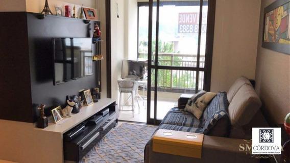 Apartamento - Itacorubi - Ref: 6595 - V-6595