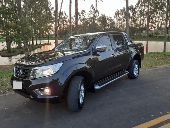 Nissan Frontier Xe 2019