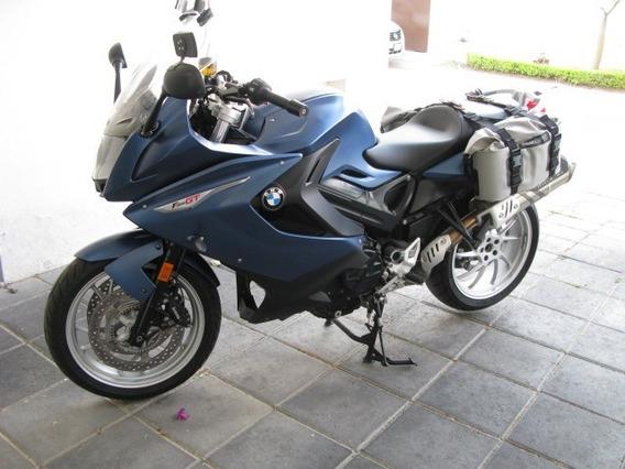 Moto Bmw F800gt