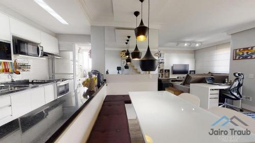 Apartamento  Com 2 Dormitório(s) Localizado(a) No Bairro Parque Reboucas Em São Paulo / São Paulo  - 17225:924623
