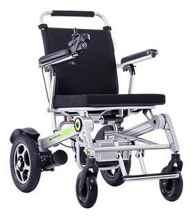 Silla De Ruedas Eléctrica Airwheel H3 Inteligente