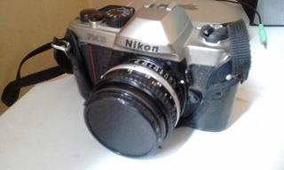 Cámara Nikon Fm 10
