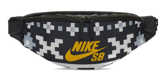 Riñonera Sb Heritage Aop1 Nike Nike Tienda Oficial