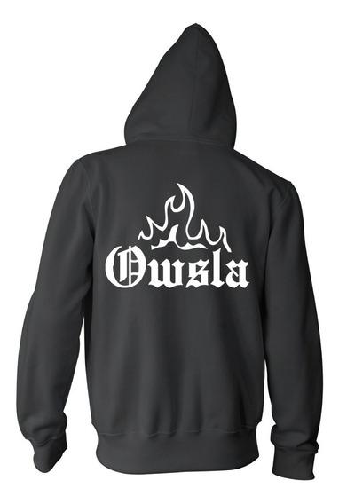 Owsla Fire Skrillex