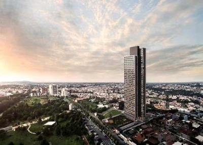 Venta Departamento Torre Artema 154m2, Frente Al Parque Del Arte