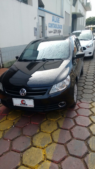 Volkswagen Gol 1.0 Trend Total Flex 5p 2012