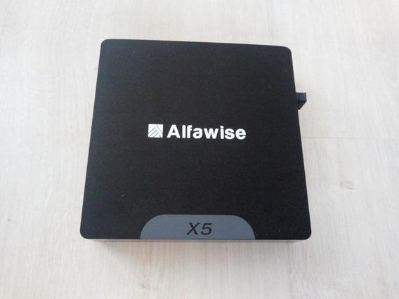 Mini Pc Windows X5
