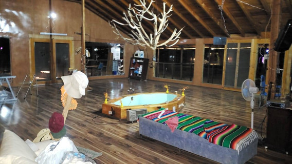 Casa En Renta La Hoja, San Cristóbal