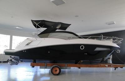 Lancha Fs 275 Concept 8 Horas Ñ Focker Ñ Ventura Ñ Phantom)