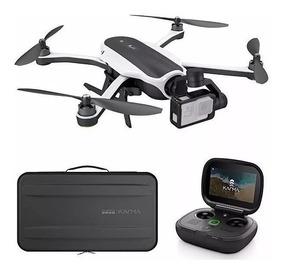 Drone Gopro Qkwxx-015 Karma P/ Câmera Compatível Hero