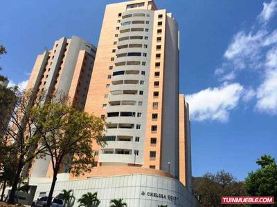 Pm Apartamentos En Venta El Parral 17-02005