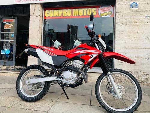 Honda Xr 250 Tornado Dbm Motos