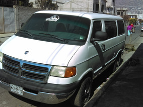 Dodge Ram 1500 Tipo Van