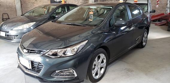 Chevrolet Cruze Lt Solo 250km Nuevo !!!
