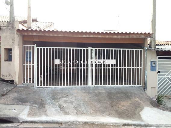Casa - Jardim Residencial Villa Amato - Ref: 27403 - V-27403