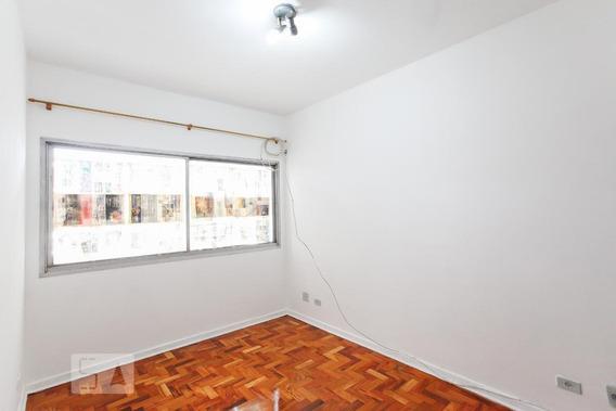 Apartamento Para Aluguel - Vila Clementino, 2 Quartos, 57 - 893114921