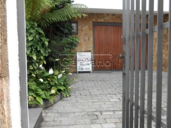 Sobrado - Jardim Rosa De Franca - Ref: 12468 - V-12468
