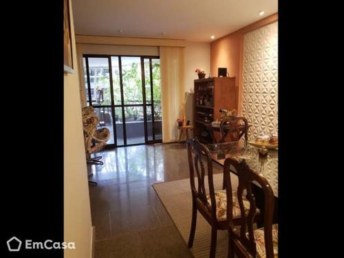 Imagem 1 de 10 de Apartamento À Venda Em Rio De Janeiro - 25601