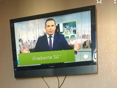 Televisão Gradiente 50 Polegadas