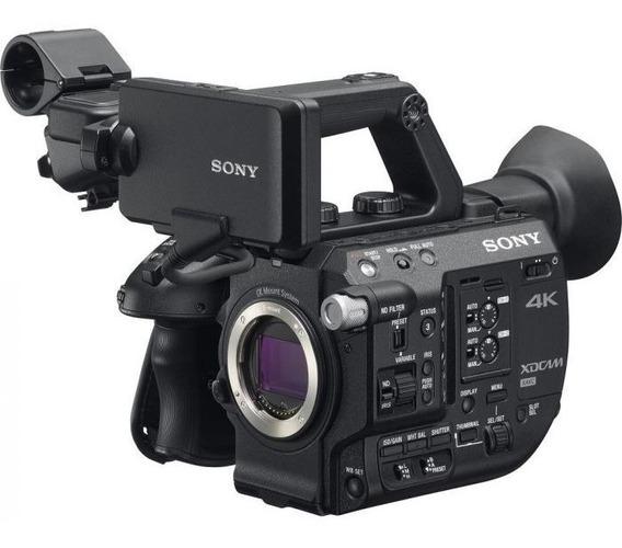 Filmadora Sony Pxw-fs5