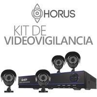 Kit Ghia Dvr 8 Ch Pentahibrido 1080p Lite / Disco Duro 1tb/
