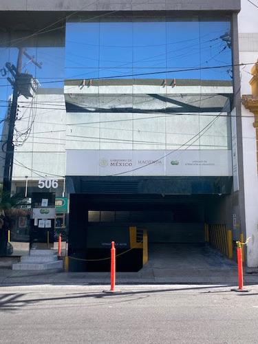 Imagen 1 de 28 de Edificio - Oficinas En Renta En Monterrey Centro, Monterrey