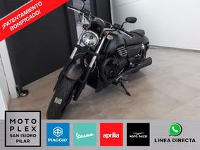 Moto Guzzi Audace 1400i Abs 0km Patentamiento Bonificado!