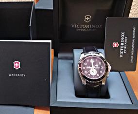 Incrível Relógio Victorinox Maverick Gs Swiss Made Original
