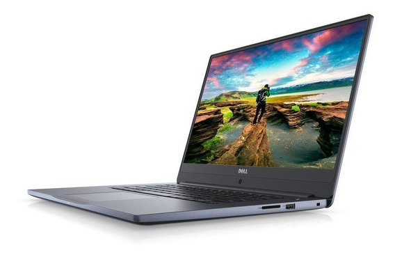 Notebook Dell I15-7572-a30c