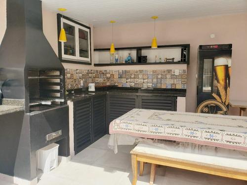 Casa Com 3 Dormitórios À Venda Por R$ 1.199.000,00 - Urbanova - São José Dos Campos/sp - Ca1766