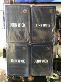 Mezco John Wick 2 Exclusivo Nuevo Deluxe