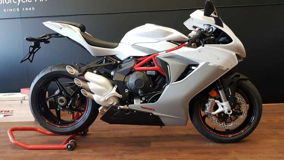 Mv Agusta F3 800 0km - No Kawasaki - No Yamaha - No Ducati