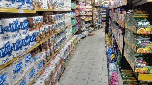 Imagem 1 de 9 de Mercado Passa Ponto - Centro Mesquita - Sipc00002