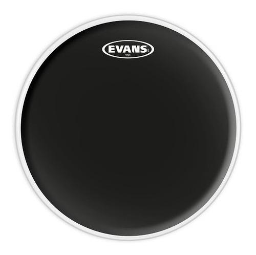 Evans Parche 14 Pulgadas B14onx2 P/ Tom 2 Capas Heavy Metal
