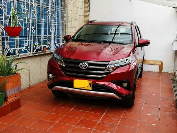 Camioneta Toyota Rush High 2019