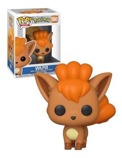 Vulpix Pokemon Funko Pop Games Original