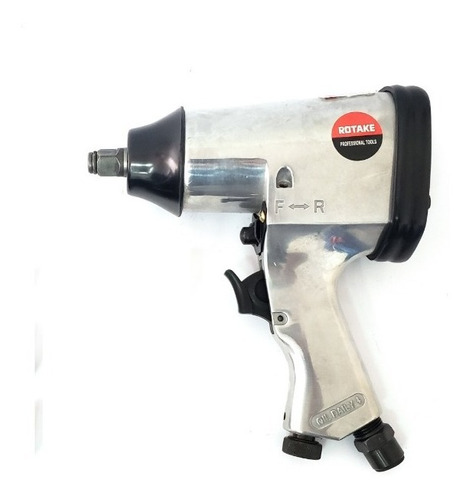 Llave Impacto Neumatica Encastre 1/2 - 320 Nm Rotake  5230