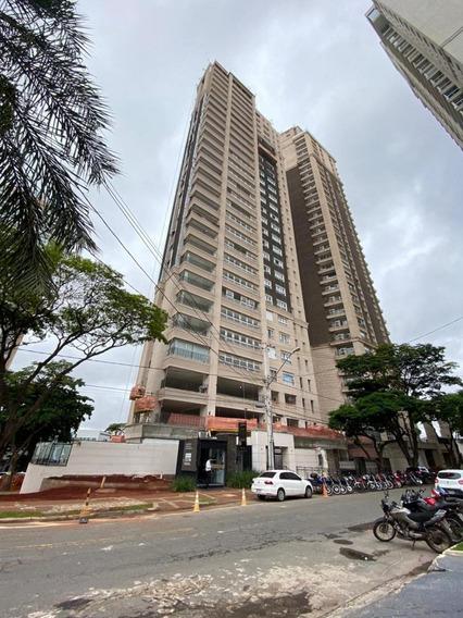 Apartamento Com 4 Suítes À Venda, 240 M² Por R$ 1.600.000 - Setor Marista - Goiânia/go - Ap3048