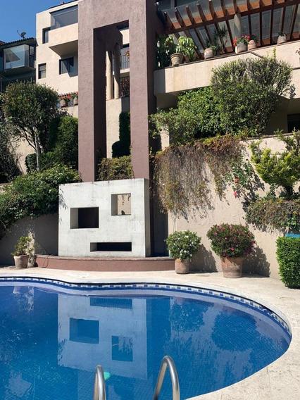 Casa En Interlomas Lomas Anáhuac