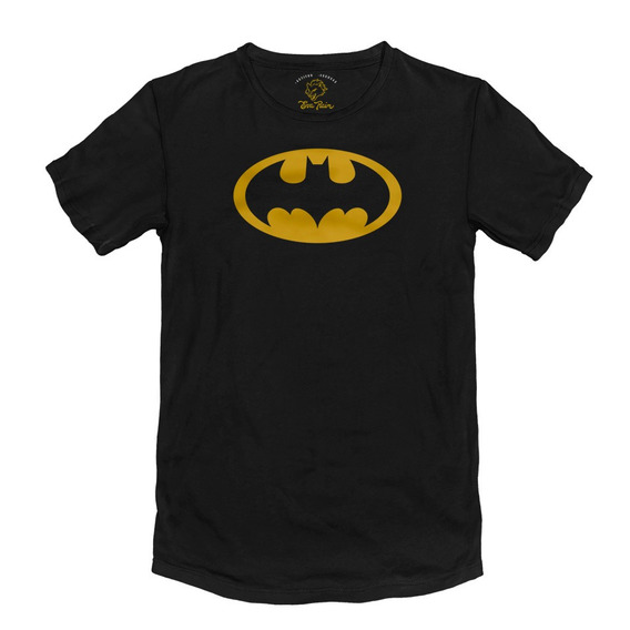 Remera Batman Bruce Wayne Comic Algodón Peinado 24/1 Premium
