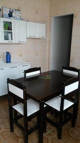 Casa Com 2 Dormitórios À Venda, 125 M² Por R$ 201.500,00 - Vila Antônio Augusto Luiz - Caçapava/sp - Ca3402