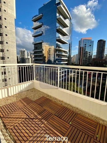 Apartamento Tipo Loft Duplex - Tw10217