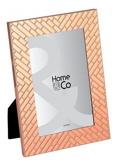 Porta Retrato Homeco Keepsake Cobre 15 X 20 Cm
